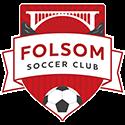 Folsom Soccer Club Logo